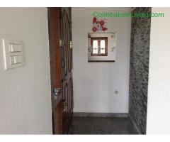 coimbatore - 2BHK east facing house for rent in saravanampatti
