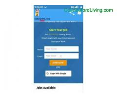 coimbatore -We are Hiring - Earn Rs.15000/- Per month - Simple Copy Paste Jobs
