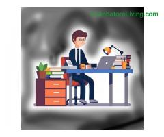 coimbatore -PHP Work from Home