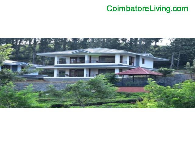 coimbatore - Resorts in Ooty - greennest.in - 1/1