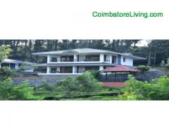 coimbatore -Resorts in Ooty - greennest.in