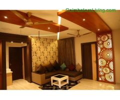 coimbatore - 2&3BHK Luxuries Semi Furnished Apartment for sales at Vadavalli - Image 5/28