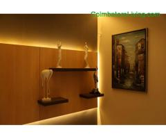 coimbatore - 2&3BHK Luxuries Semi Furnished Apartment for sales at Vadavalli - Image 6/28