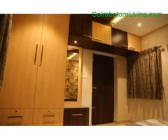 coimbatore - 2&3BHK Luxuries Semi Furnished Apartment for sales at Vadavalli - Image 9/28