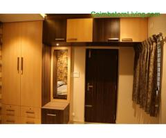 coimbatore - 2&3BHK Luxuries Semi Furnished Apartment for sales at Vadavalli - Image 10/28