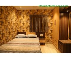 coimbatore - 2&3BHK Luxuries Semi Furnished Apartment for sales at Vadavalli - Image 11/28