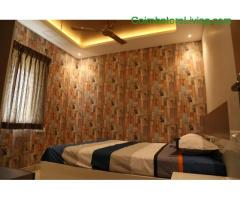 coimbatore - 2&3BHK Luxuries Semi Furnished Apartment for sales at Vadavalli - Image 16/28