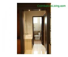 coimbatore - 2&3BHK Luxuries Semi Furnished Apartment for sales at Vadavalli - Image 17/28