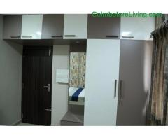 coimbatore - 2&3BHK Luxuries Semi Furnished Apartment for sales at Vadavalli - Image 18/28