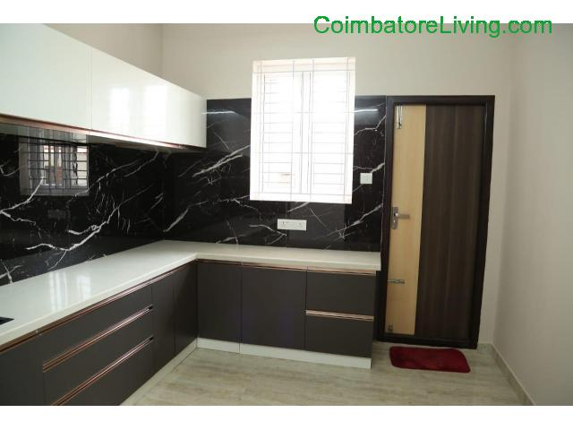 coimbatore - 2&3BHK Luxuries Semi Furnished Apartment for sales at Vadavalli - 19/28