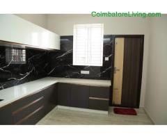 coimbatore - 2&3BHK Luxuries Semi Furnished Apartment for sales at Vadavalli - Image 19/28