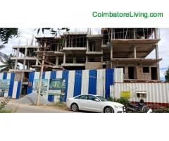 coimbatore - 2&3BHK Luxuries Semi Furnished Apartment for sales at Vadavalli - Image 28/28