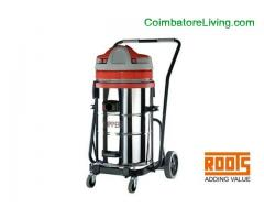 coimbatore -Floor Cleaners, Industrial Vacuum Cleaners