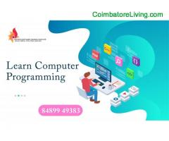 coimbatore -Get Ready to get first hand knowledge