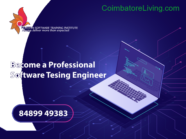coimbatore - Become A Professional Software Engineer With Femtenn - 1/1
