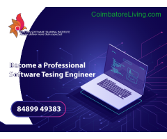 coimbatore -Become A Professional Software Engineer With Femtenn