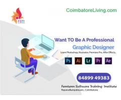 coimbatore -Are You Interested In Creative Field