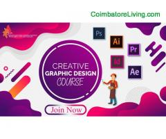 coimbatore -Become a professional & Certified   Graphic Designer