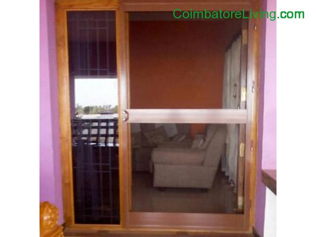 coimbatore - SAINT GOBAIN INSECT SCREEN & MOSQUITO NET FOR WINDOWS & doors in coimbatore - 2/11