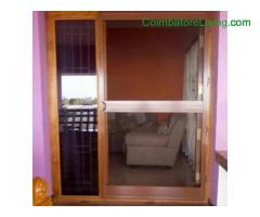 SAINT GOBAIN INSECT SCREEN & MOSQUITO NET FOR WINDOWS & doors in coimbatore