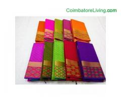 coimbatore -Wedding Saree