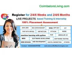 coimbatore -workshop with certificate