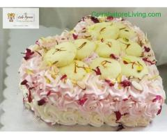 coimbatore - The cake tigress cakes for delicious homemade cakes without preservatives and chemical