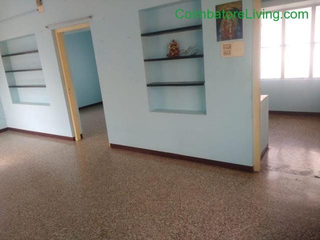 coimbatore - Individual house 1BHK AVAILABLE FOR RENT - 2/8
