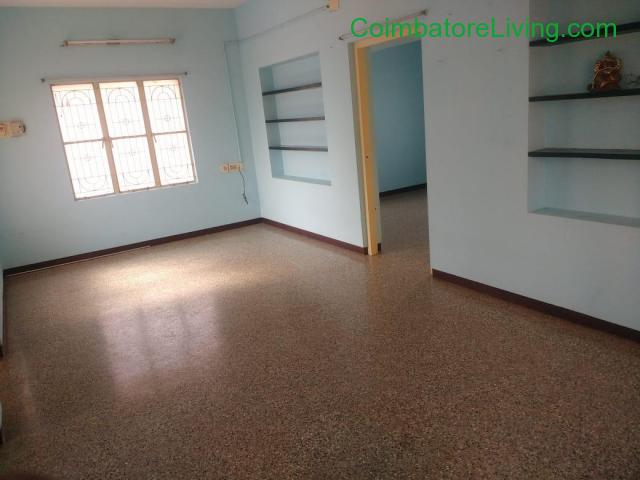 coimbatore - Individual house 1BHK AVAILABLE FOR RENT - 3/8