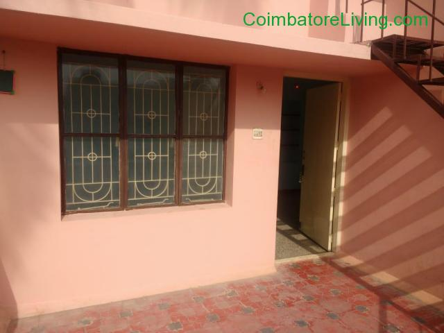 coimbatore - Individual house 1BHK AVAILABLE FOR RENT - 4/8