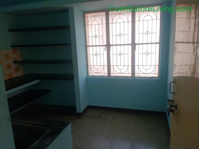 coimbatore - Individual house 1BHK AVAILABLE FOR RENT - 6/8