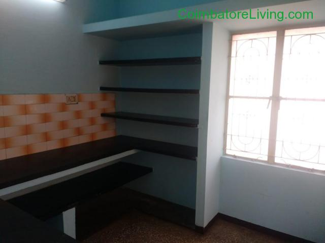 coimbatore - Individual house 1BHK AVAILABLE FOR RENT - 7/8
