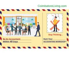 coimbatore -Accounts Training in Bangalore