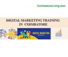 coimbatore -Digital Marketing Training in Coimbatore