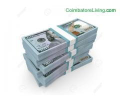 coimbatore -URGENT LOAN OFFER TO SETTLE YOUR BILL AND PERSONAL USE