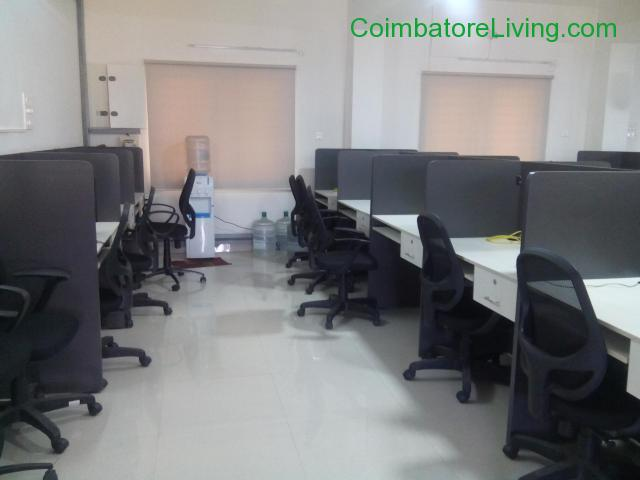 coimbatore - COMMERCIAL PROPERTY FOR RENT - 1/4