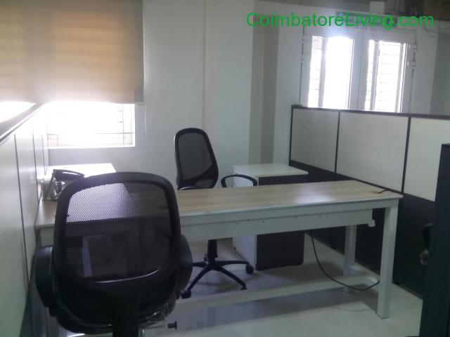 coimbatore - COMMERCIAL PROPERTY FOR RENT - 2/4