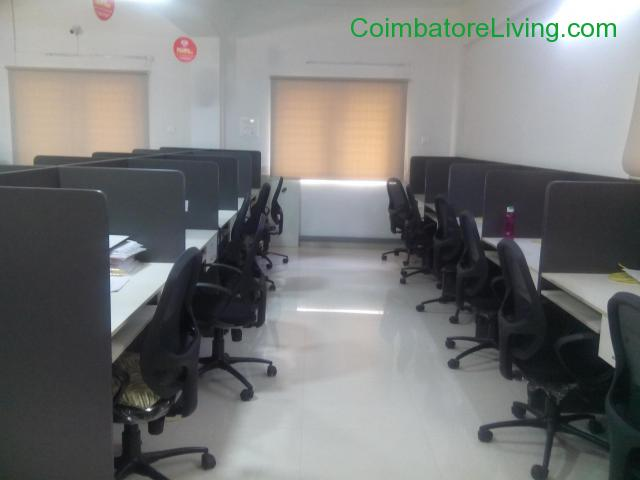 coimbatore - COMMERCIAL PROPERTY FOR RENT - 4/4