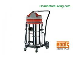coimbatore -Floor Cleaners, Industrial Vacuum Cleaner