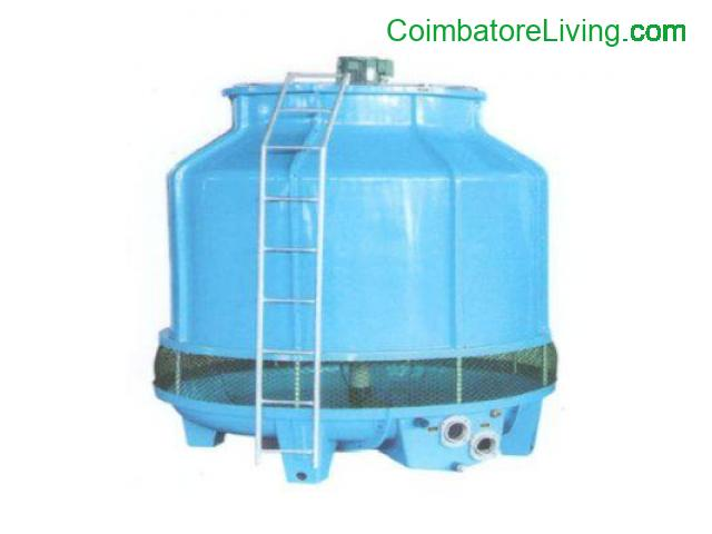 coimbatore - Cooling Tower Manufacturers in Coimbatore - World Cooling Towers - 1/7
