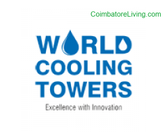 coimbatore - Cooling Tower Manufacturers in Coimbatore - World Cooling Towers
