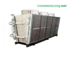 Cooling Tower Manufacturers in Coimbatore - World Cooling Towers