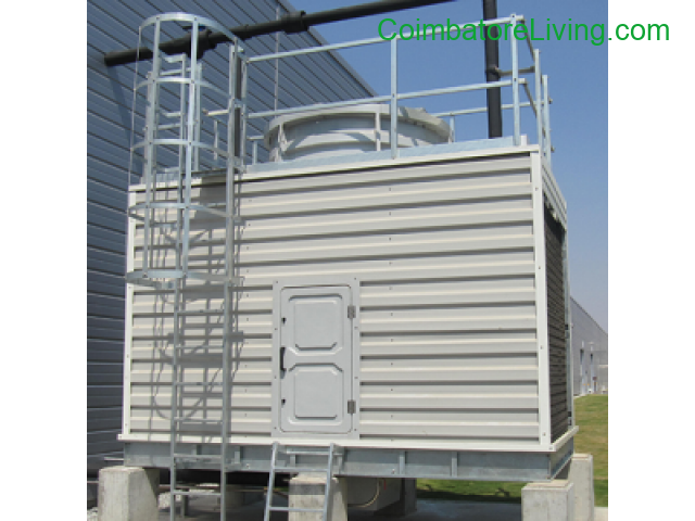 coimbatore - Cooling Tower Manufacturers in Coimbatore - World Cooling Towers - 4/7