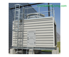 coimbatore - Cooling Tower Manufacturers in Coimbatore - World Cooling Towers - Image 4/7