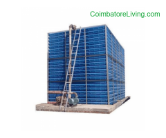 coimbatore - Cooling Tower Manufacturers in Coimbatore - World Cooling Towers - Image 5/7