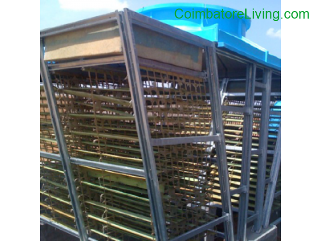coimbatore - Cooling Tower Manufacturers in Coimbatore - World Cooling Towers - 7/7