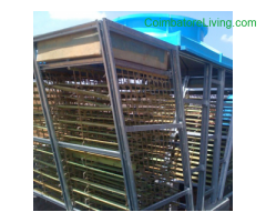 coimbatore - Cooling Tower Manufacturers in Coimbatore - World Cooling Towers - Image 7/7