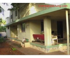 coimbatore -Bus terminus, Kovaipudur Housing Board,10.46 cents with 3 BHK