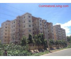 coimbatore -2 BHK Fully Furnished Flat for rent in Seeranaickenpalayam