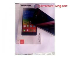 coimbatore -lenovo a6000+ low prize in market 9043980117